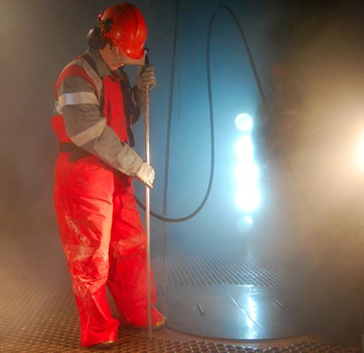 Nettoyage Industriel Viam SAS