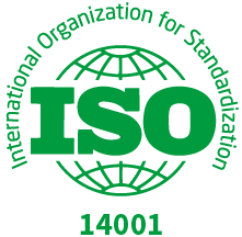 ISO 140014